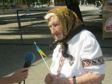 Не стало Марії Вівчарик