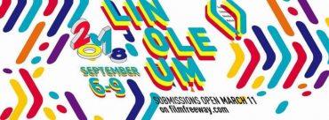 Показ анімації від фестивалю Linoleum у Тернополі відбудеться з 15 лютого