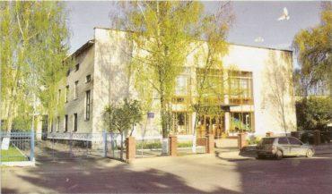 Врятуймо Тернопільську обласну експериментальну комплексну школу мистецтв імені Ігоря Герети