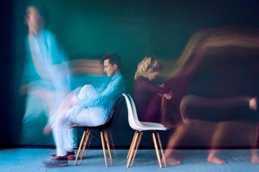 """""""Я без тебе""""- новий сингл від гурту """"Шосте Чуття"""""""
