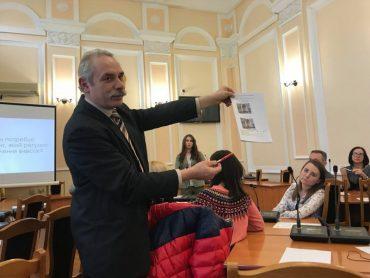 У Тернополі буде створена робоча група, яка напрацює нові правила розміщення вивісок