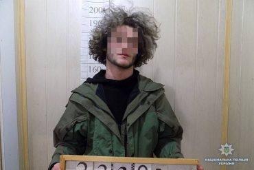 Працівники карного розшуку Тернопілля затримали квартирних злодіїв