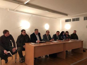 Андрій Об'єщик про ганебну ситуацію в агентстві рибного господарства