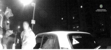 Взяв авто, щоб поїхати до дівчини