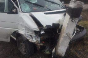 ДТП у Заліщицькому районі: пасок безпеки міг би врятувати пасажирку від значних травм