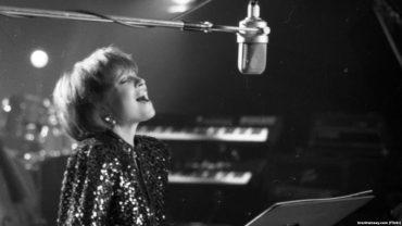 У Тернополі відбудеться II Міжнародний вокальний конкурс імені Квітки Цісик