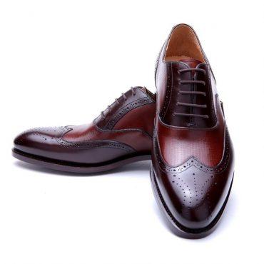 Мужские туфли актуальные модели 2018 года