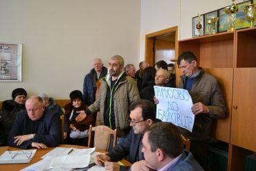 Чому Гаї Шевченківські проти приєднання до Байківців?