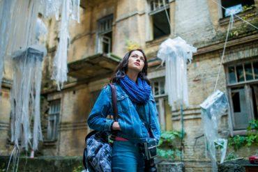 """Як зробити «стоп-кадр» життя та створити успішну історію, дізнаєтесь у новому українському фільмі """"Сквот32"""""""