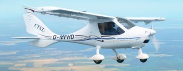 Петро Порошенко купив літак за 86 тисяч євро