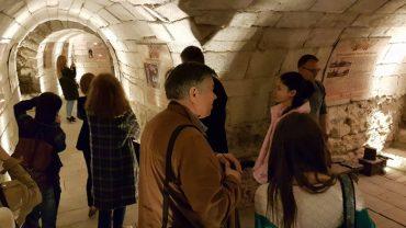 У Тернополі невдовзі відкриють унікальний музей-крипту та оглядову вежу