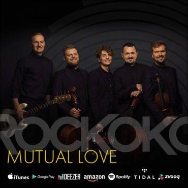 Rockoko офіційно презентував перший трек з нового авторського альбому