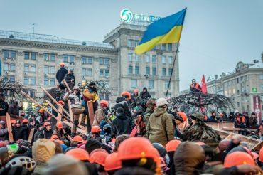 Музей Майдану поповнює фонди