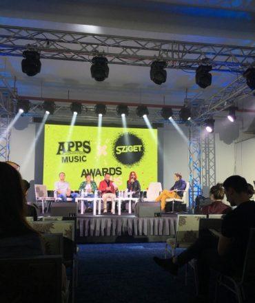 Журі APPS Music & SZIGET: Awards – 2018 обіцяє бути суворим, але справедливим і обрати артиста, яким ми будемо пишатися