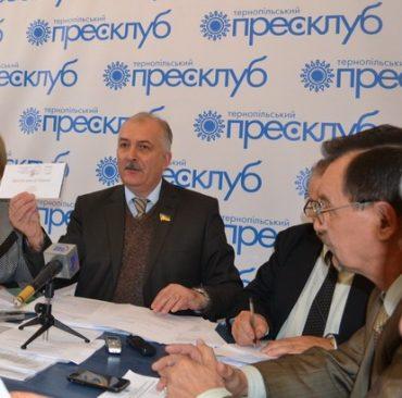 Міркування з приводу останніх оприлюднених документів обласної ради