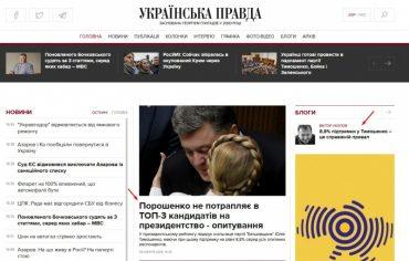 Про сенсаційні рейтинги Тимошенко та інших претендентів на посаду президента