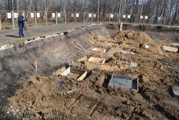 Завтра у суді вирішать долю незаконної забудови у парку Національного Відродження