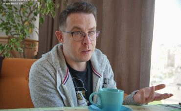 """Остап Дроздов: """"Українська журналістика – це медіа-проституція, де журналістам все одно в кого брати"""""""