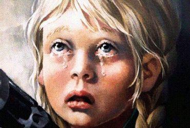 У Німеччині вийшла книга про звірства радянських солдатів, які гвалтували дітей