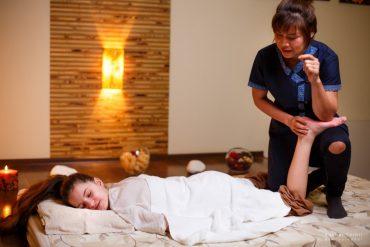 """Відчуйте справжнє задоволення з Таїланду у салоні тайського масажу """"Orient SPA""""!"""
