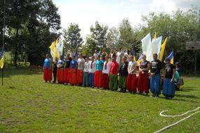 Турнір з богатирського багатоборства серед ветеранів АТО відбудеться в Хоросткові