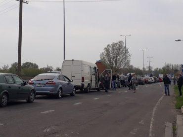 Настрої українців щодо сучасного жахливого життя в країні
