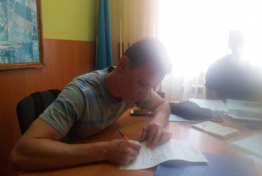 Реформована поліція Авакова зганьбилась у Тернополі