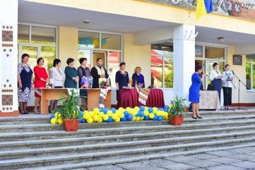 Нарешті совдепівські шкільні лінійки зникнуть із життя українських школярів