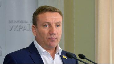 """Коли нардеп Роман Заставний вже """"наїсться""""?"""