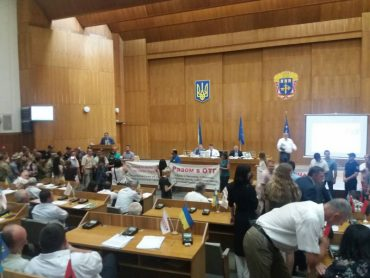 Випускників шкіл на Тернопільщині преміюватимуть за високі бали на ЗНО: остаточне рішення обласної ради