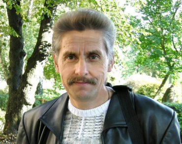 Відійшов у вічність поет і публіцист Петро Сорока