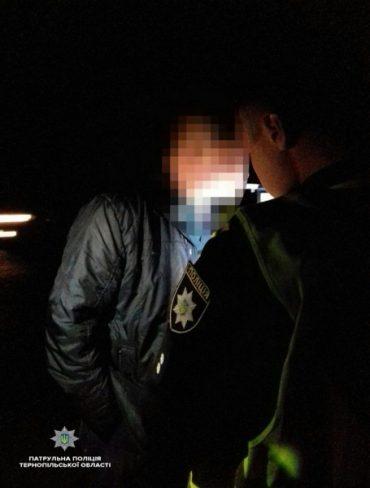 Патрульні у Тернополі продовжують виявляти нетверезих водіїв