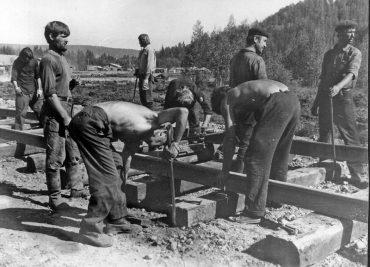 Як американці створили промисловість в СРСР