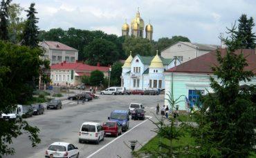 Практично усі мої друзі і знайомі уже покинули Підволочиськ