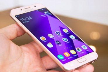 """Поліцейські впіймали невмілого кишенькаря із мобільним """"Samsung Galaxy A5"""""""