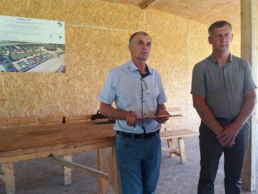 Як проходить реформа децентралізації на Одещині на прикладі маяківської об'єднаної територіальної громади