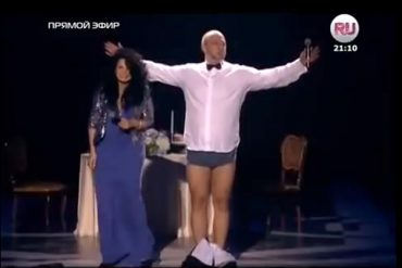 """Концерт Потапа і гурту """"MOZGI"""" не відбудеться у Тернополі?"""