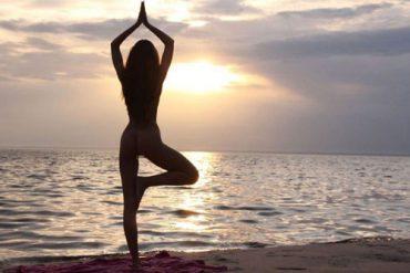 У Тернополі святкують день йоги