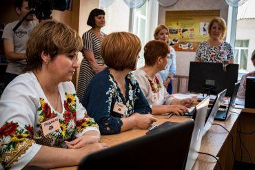 BrainBasket запускає безкоштовні ІТ курси для вчителів інформатики у Тернополі