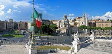 У Римі заборонили продаж і розпивання алкоголю вночі