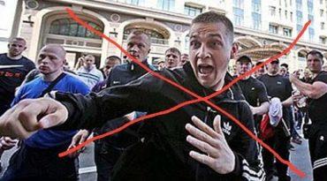 Прикро констатувати, що в Тернополі, на п'ятому році після Революції Гідності, повернулись часи Януковича