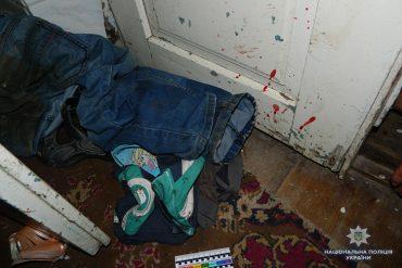На Тернопільщині жінка під час сварки вбила співмешканця