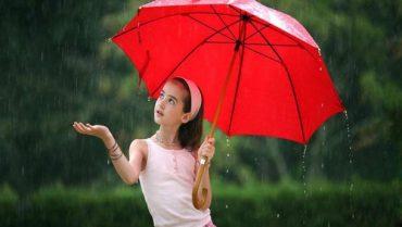 Спека відступає, дощі наступають