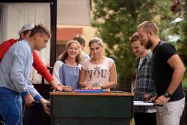 Ретріт у горах Польщі для української та польської активної молоді