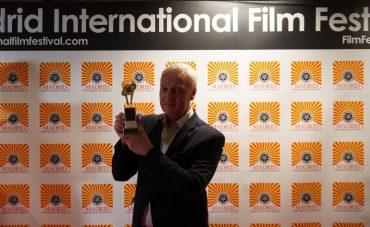 Українська стрічка про зниклих безвісти отримала нагороду Мадридського кінофестивалю