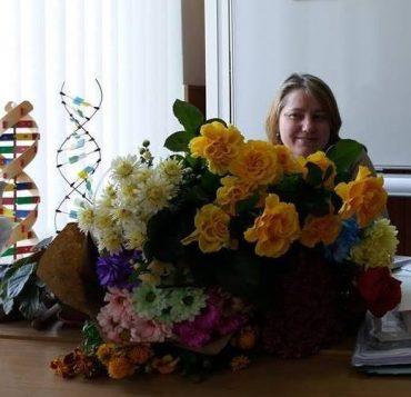 Відмінник освіти України оголосила голодування