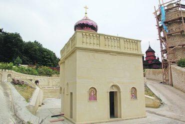 """У Зарваниці готуються до відкриття культової споруди """"Українського Єрусалиму"""""""