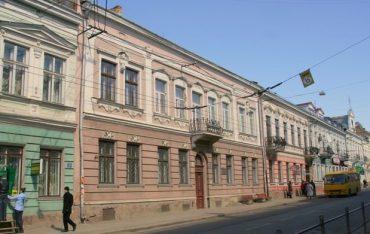 У Тернополі горіла бібліотека