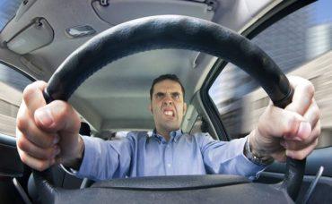 Лише 36% бажаючих сісти за кермо автомобіля складають іспит з першого разу