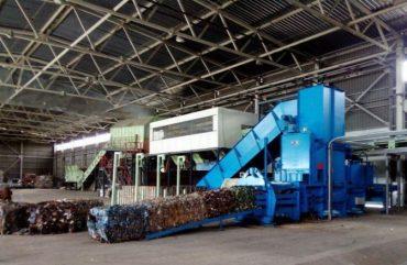 На Миколаївщині з'явиться завод з переробки сміття